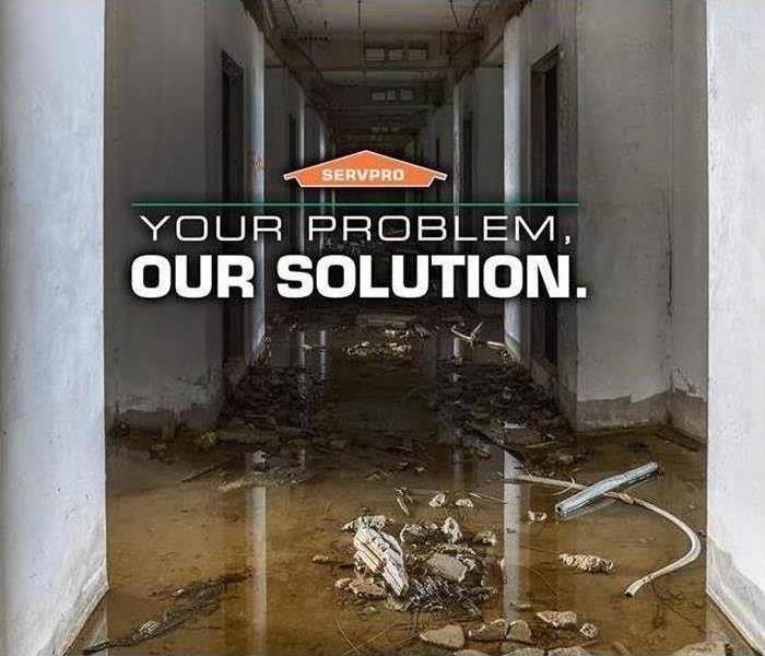 Why SERVPRO Why Should You Choose SERVPRO of Fairfax, Vienna, & Oakton? #3: A Trusted Leader in the Restoration Industry