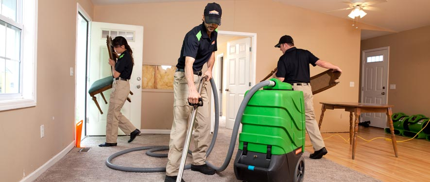 Fairfax City, VA cleaning services